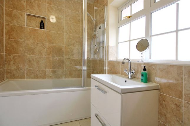Bathroom of The Chase, Findon, Worthing BN14