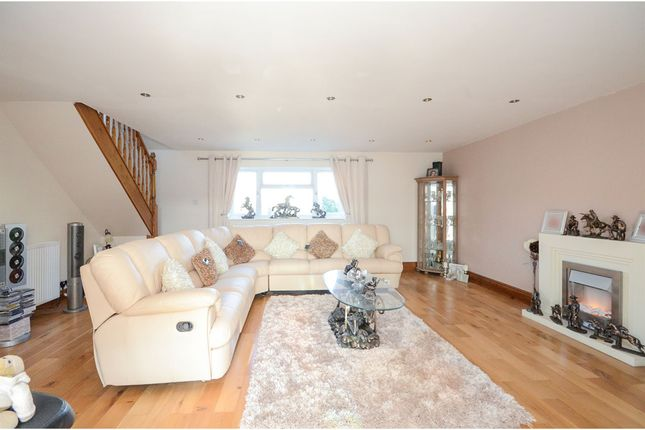 Thumbnail Detached house for sale in Selby Road, Riccall, York
