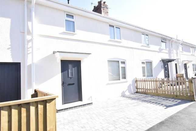 Thumbnail Semi-detached house to rent in Duckmoor Road, Bristol