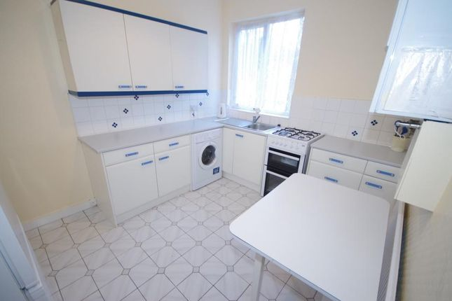 Thumbnail Semi-detached house to rent in Hervey Close, Finchley