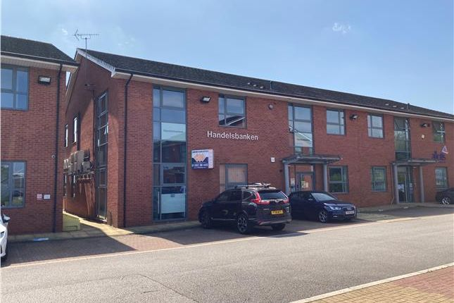 Thumbnail Office to let in Sidings Court, White Rose Way, Doncaster