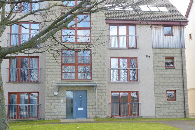 Thumbnail Flat for sale in Moravia Apartments, Elgin
