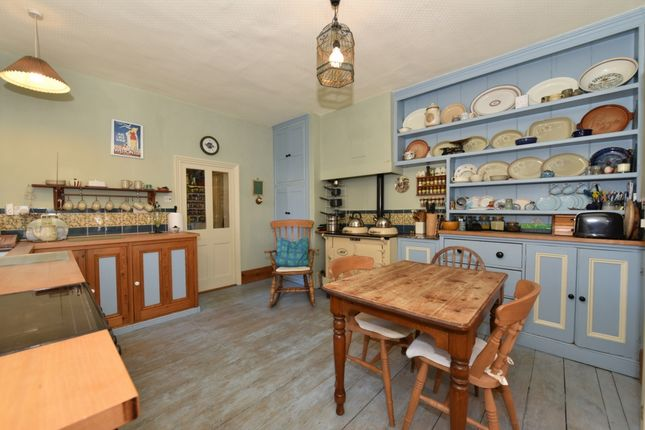 Thumbnail Semi-detached house for sale in Summerlands, Yeovil