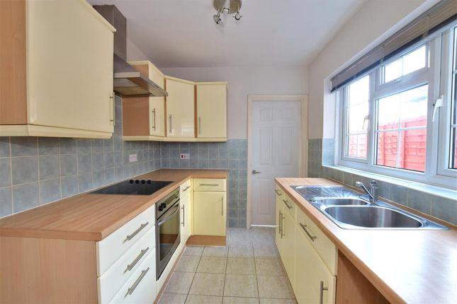 Thumbnail Terraced house for sale in George Street, Tonbridge, Kent