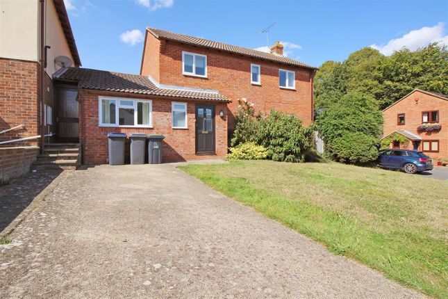 Thumbnail Link-detached house for sale in Cedarview, Canterbury