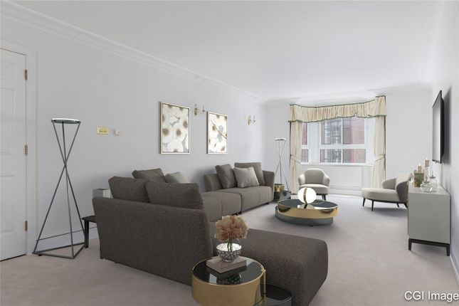 3 bed flat for sale in Sovereign Court, 29 Wrights Lane, London