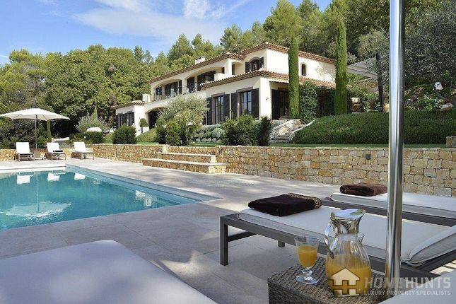 Thumbnail Property for sale in Montauroux, Var, France