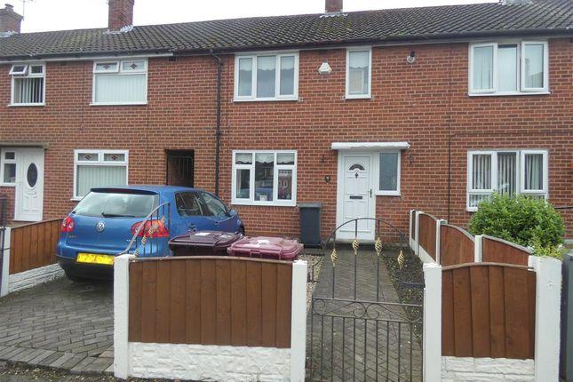 Main Picture of Drake Close, Whiston, Liverpool L35