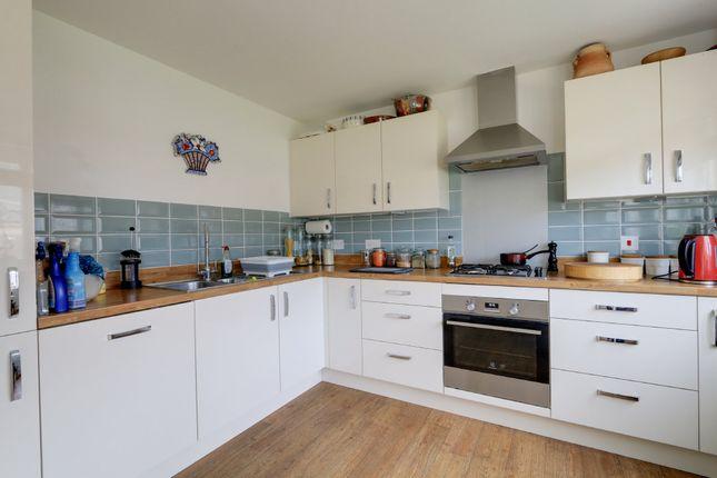 Kitchen of Baron Way, Newton Abbot TQ12
