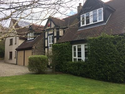 Thumbnail Commercial property for sale in Sayang House, Hope Bowdler, Church Stretton, Shropshire