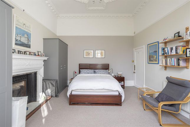 Bedroom of The Drive, Hove BN3