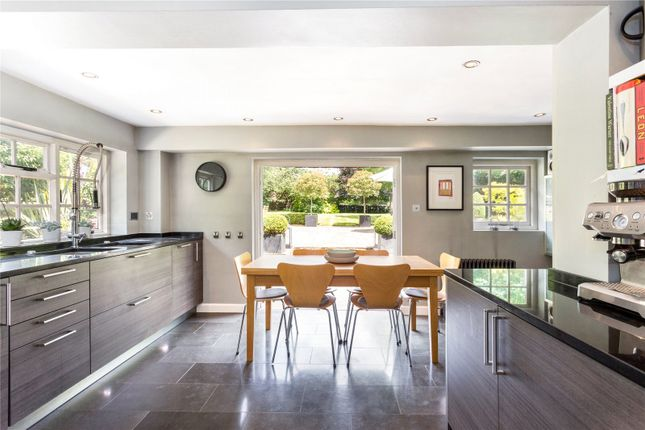 Thumbnail Detached house for sale in Stoke Green, Stoke Poges, Buckinghamshire