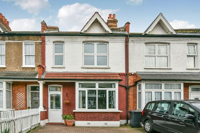 Thumbnail Property to rent in Cranston Road, London