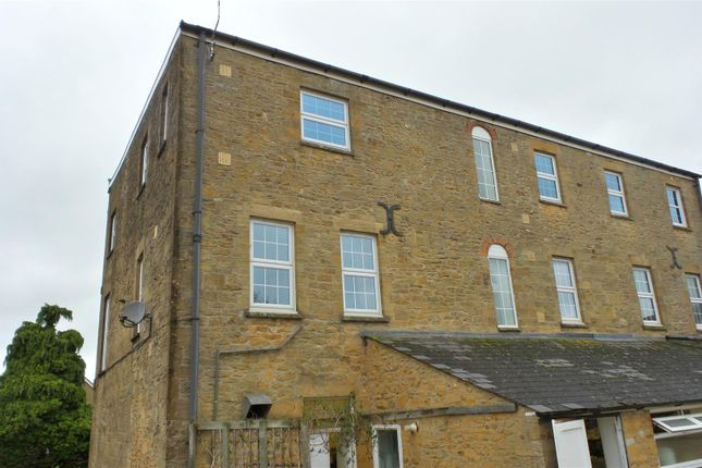 Thumbnail Flat to rent in North Street, Martock