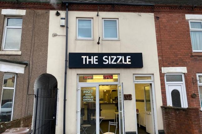 Commercial Property For Sale In Bedworth Buy In Bedworth
