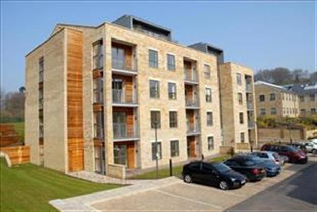 Thumbnail Flat to rent in Deakins Mill Way, Bolton