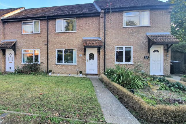 2 bed property for sale in Firtree Rise, Ipswich IP8