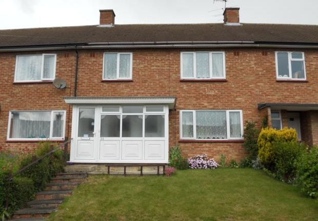 3 bed terraced house to rent in Roundmead, Bedford