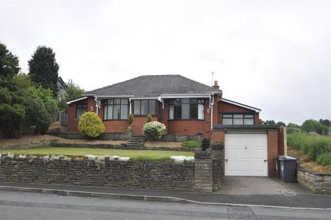 3 bed detached bungalow for sale in Ashworth Lane, Mottram, Hyde