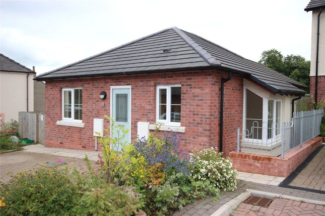 2 bed detached bungalow to rent in 10 Cambridge Drive, Penrith, Cumbria