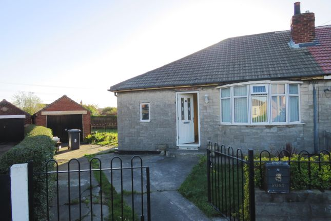 Thumbnail Property to rent in Westgate Close, Lofthouse, Wakefield