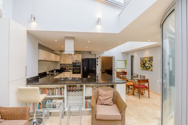 Thumbnail Town house for sale in Falkland Road, London, London