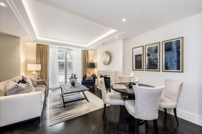 Thumbnail Property for sale in 190 Strand, London