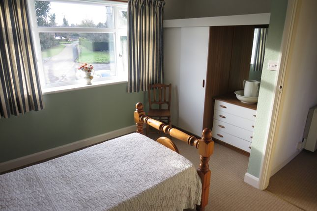 Bedroom Two of Aunsby, Sleaford NG34