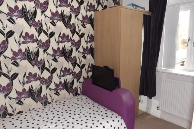 Bedroom Three of Leah Close, Marston Green, Birmingham B37