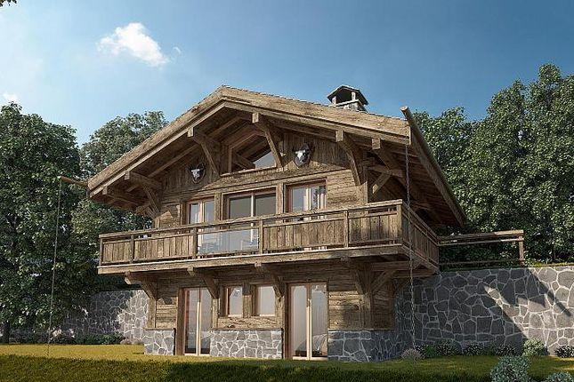 Thumbnail Property for sale in Les Rindouets, Les Masses, Valais, Switzerland