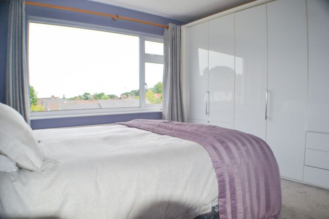 Master Bedroom of Southlands Road, Goostrey CW4