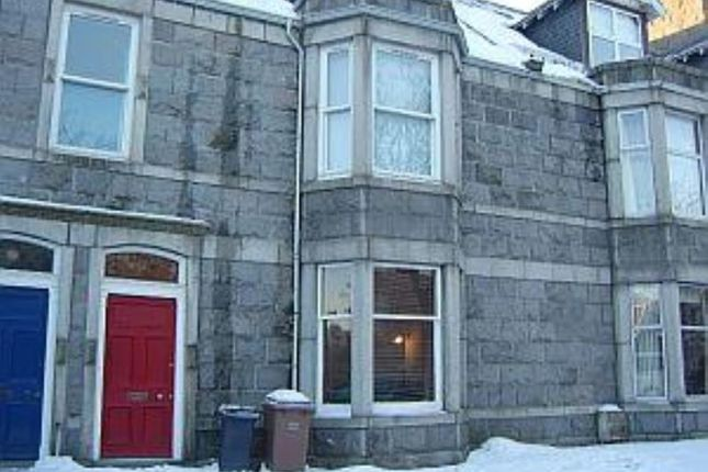 Thumbnail Flat to rent in 51 Forest Avenue, Aberdeen