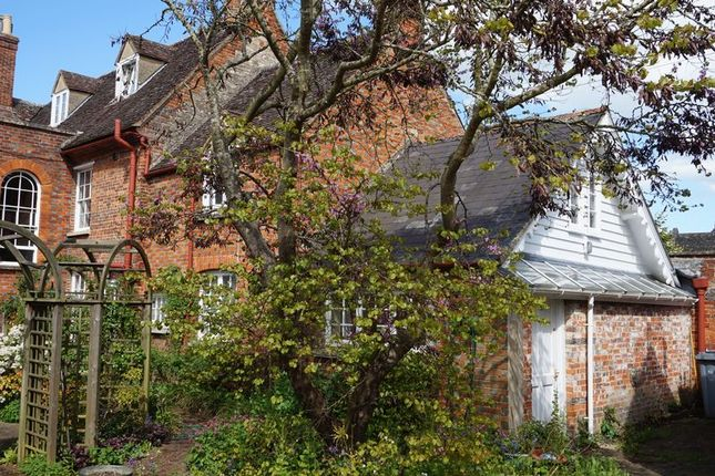 Thumbnail Semi-detached house to rent in Station Road, Eynsham, Witney