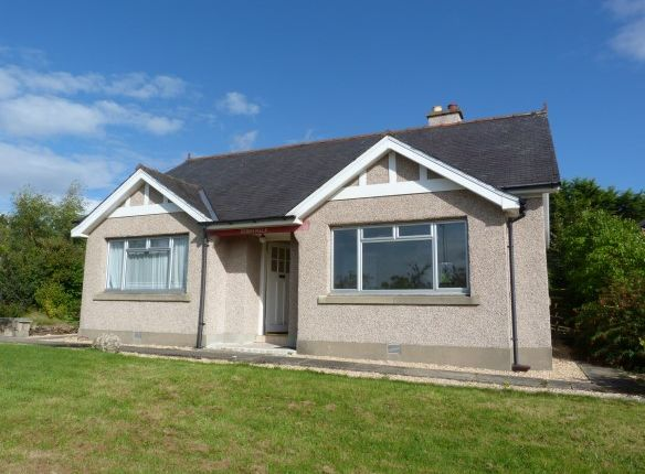 Thumbnail Detached bungalow to rent in 65 Wards Road, Elgin