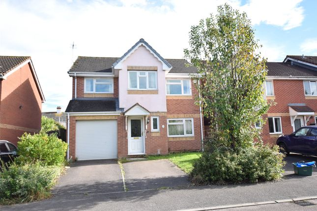 4 bed detached house to rent in Northfield Road, Gloucester GL4