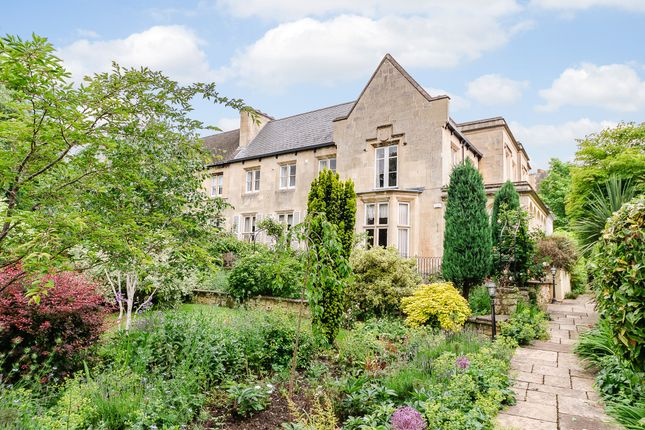 Thumbnail Flat for sale in Lansdown, Cheltenham