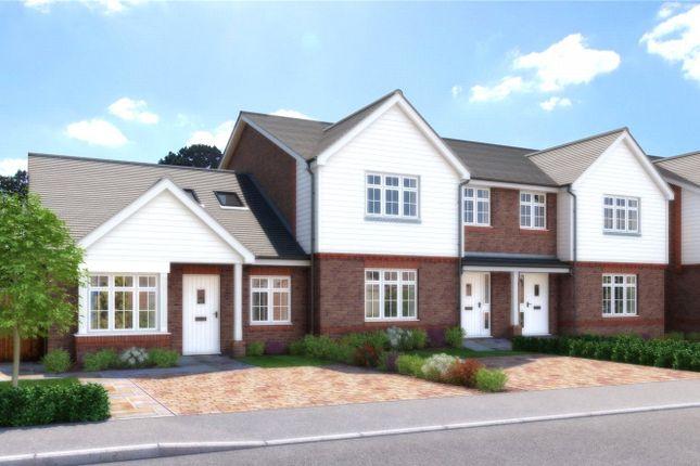 Thumbnail Property for sale in Grange Close, Edenbridge