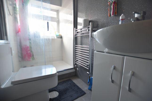 Bathroom of Mead Way, Hayes, Bromley BR2
