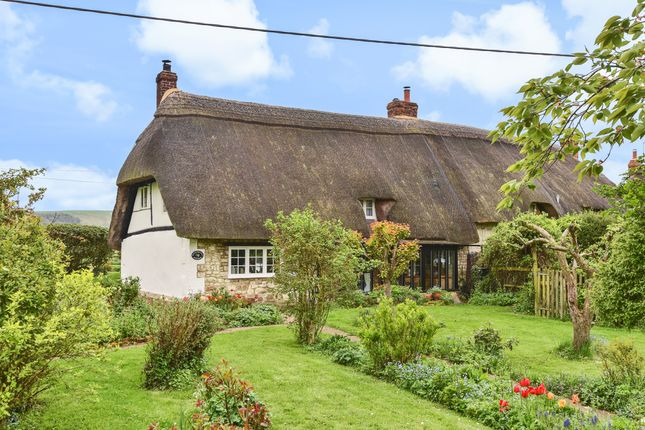 Thumbnail Cottage for sale in Upper Common, Uffington, Faringdon