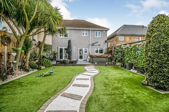 Thumbnail Semi-detached house for sale in Stanford Le Hope, Thurrock, Essex