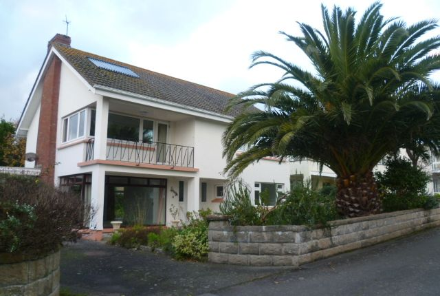 Thumbnail Detached house to rent in Bel Royal, St Helier