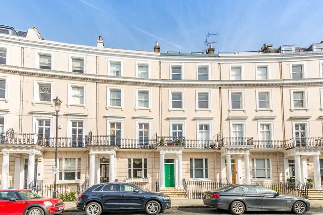 3 bed maisonette for sale in Royal Crescent, Notting Hill