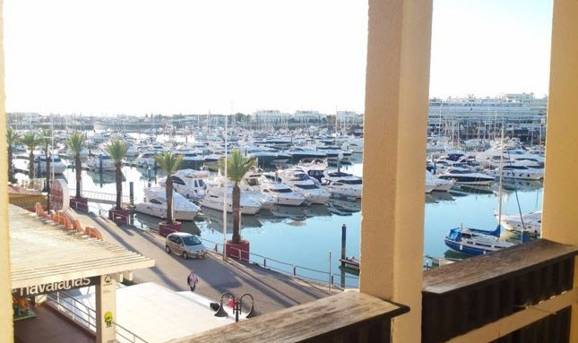2 bed apartment for sale in Vilamoura, Quarteira, Algarve