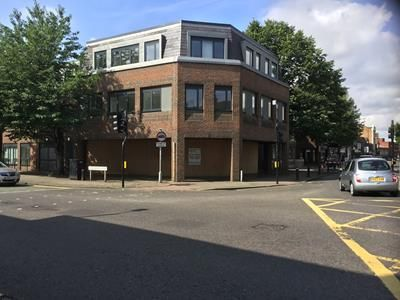 Thumbnail Retail premises to let in Retail Unit, Merton Centre, 45 St Peters Street, Bedford