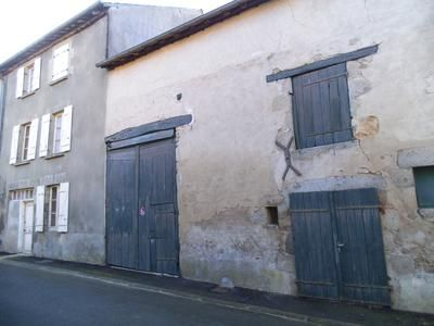 5 bed property for sale in Benevent-Labbaye, Creuse, France