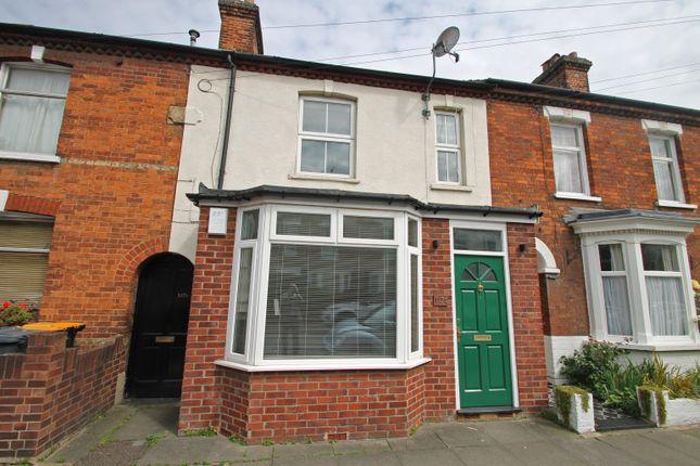 Bower Street, Bedford MK40