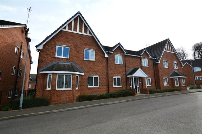 Thumbnail Flat to rent in Castle Mews, Pontefract