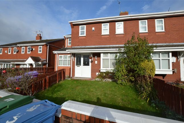 Thumbnail Property for sale in Cardwell Street, Liverpool, Merseyside