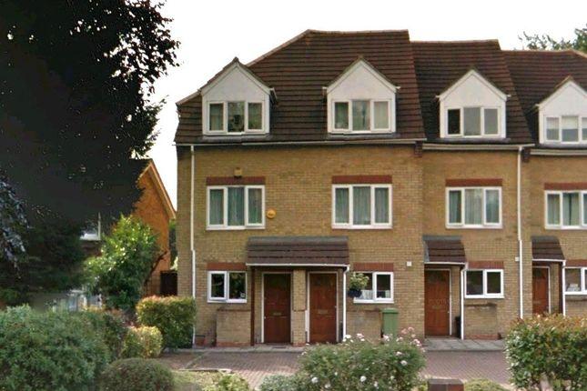 Thumbnail Property to rent in Croydon Road, Penge