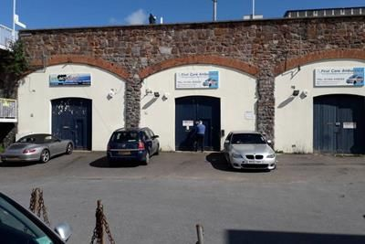 Thumbnail Light industrial to let in Units 22 & 23, St Thomas Court, Cowick Street, St Thomas, Exeter